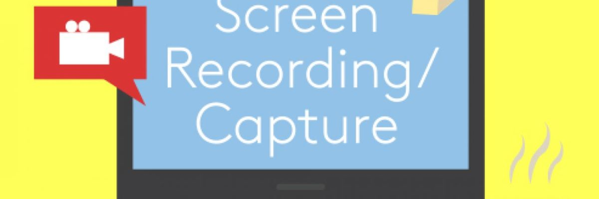 Useful Tips When Capturing Business Videos Using Screen Recording