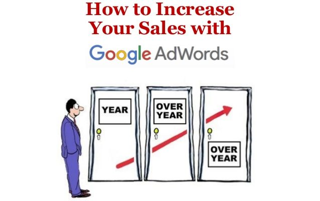 Using Ad Words to Boost Sales