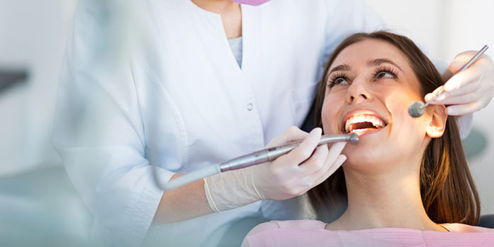How Seeing A Dentist Can Help You