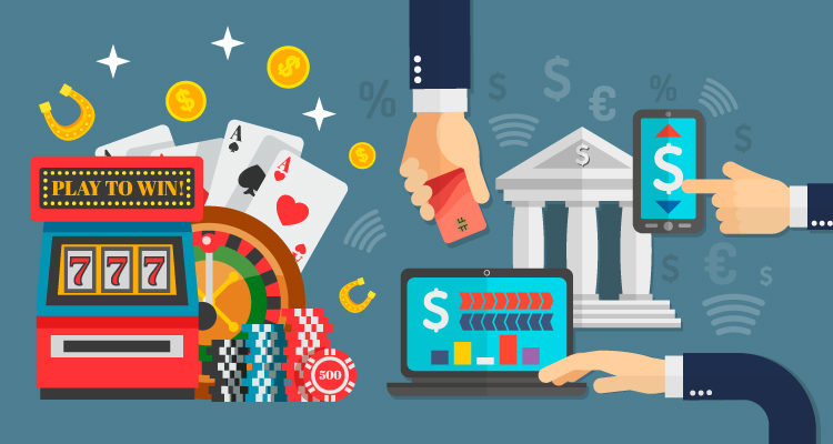 Banking Methods You Can Use In Canadian Online Casinos