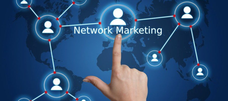 Taking Advantage of Network Marketing with Lyconet