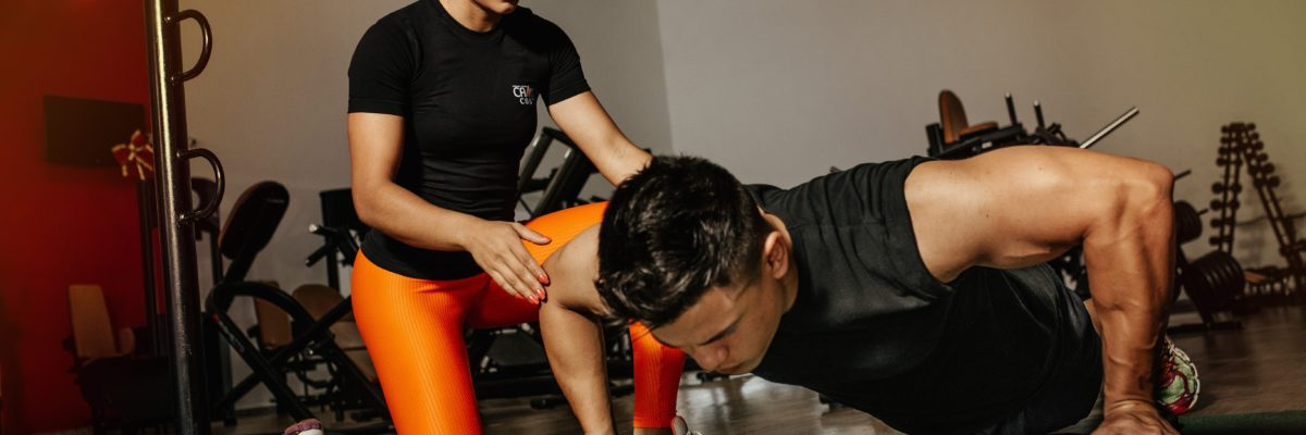 What A Personal Trainer Can Explain About Pain Management
