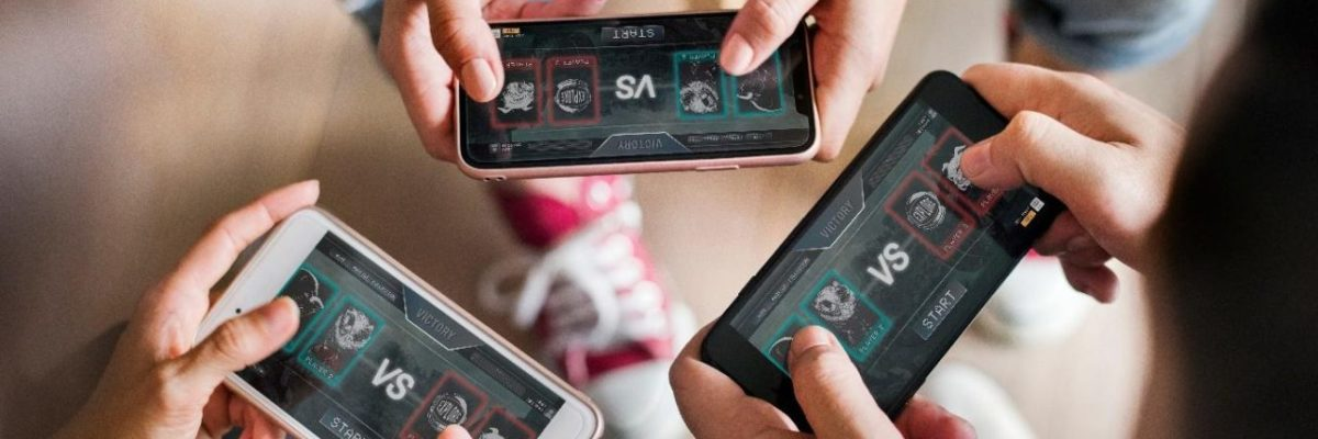 Will the West follow China into a mobile-dominated gaming market?