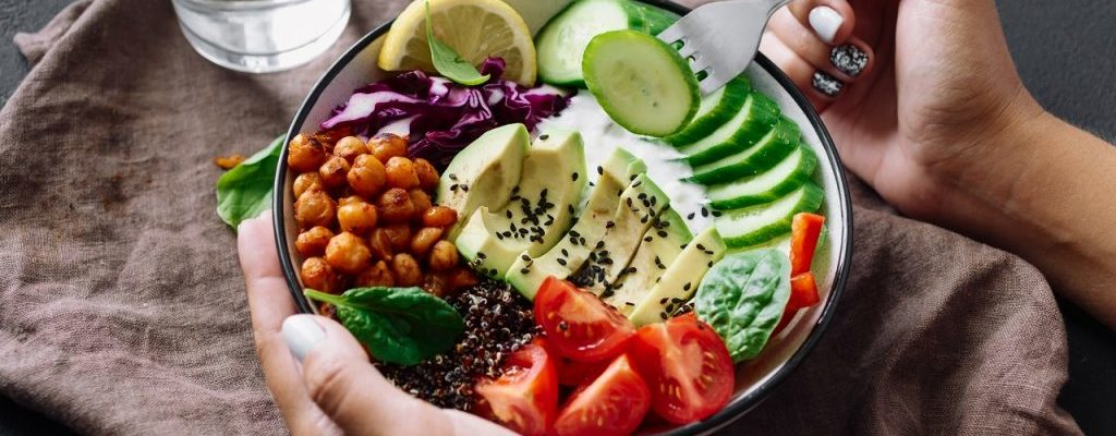 6 Healthy Food Choices for Weight Loss