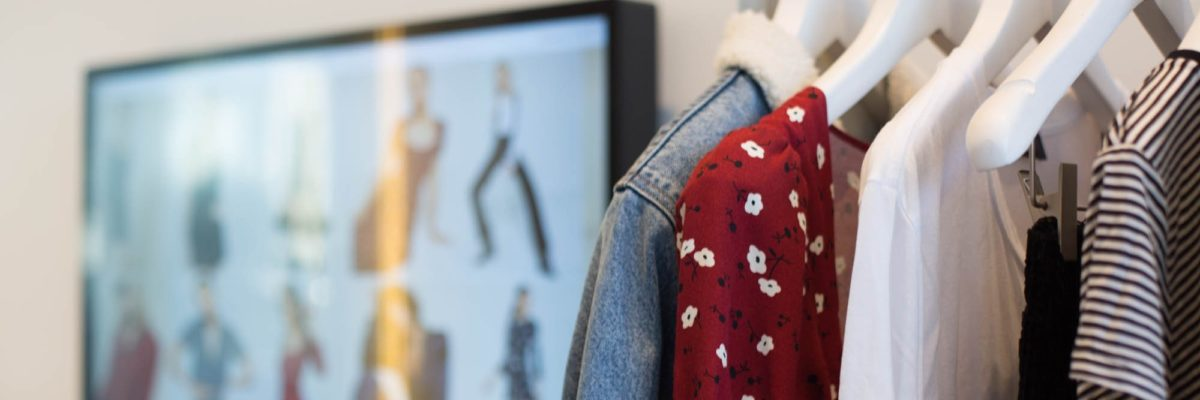 The Rise of Online Fashion Stores