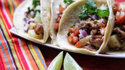 Javier Burillo – The Key Components of a Genuine Mexican Taco