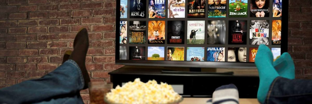 Roger Wolfson – Great TV Marathons to Go For During Lockdown