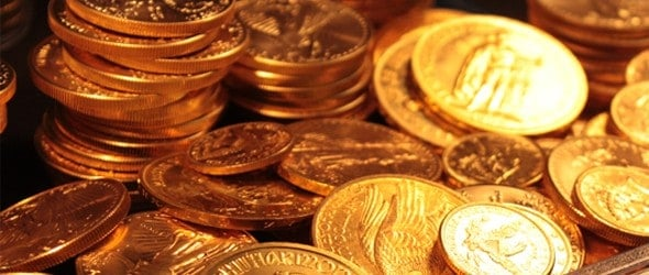 Top Reasons Why You Should Invest in Gold Coins