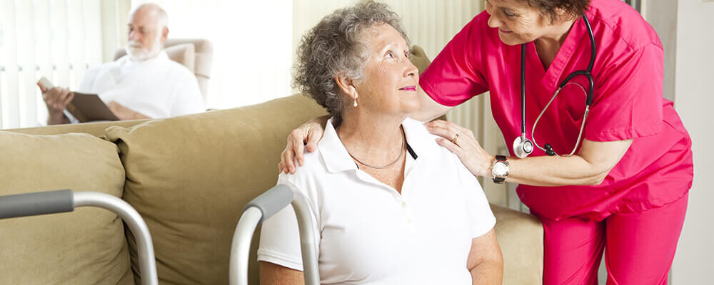 How to Protect Your Loved One from Nursing Home Abuse