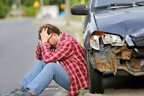 Car Crashes and Mental Health: What Victims Should Know