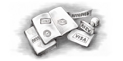 Do You Need a Visitor Visa?