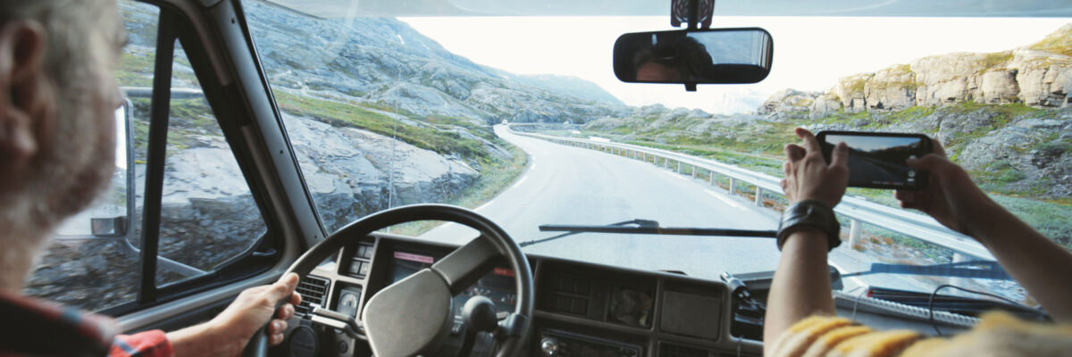 Road Tripping With Your Truck This Summer? Here Are 7 Tips for Optimal Storage
