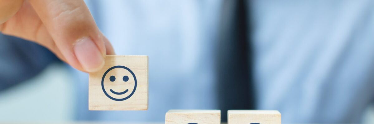 5 Glorious Ways to Produce a Satisfied Customer