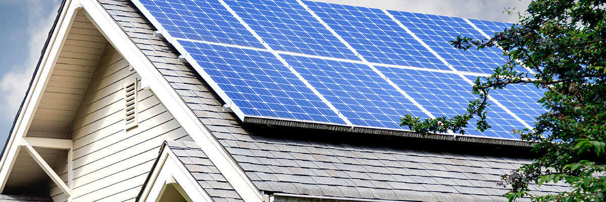Smart Solar: How Many Solar Panels Are Needed to Power a House?